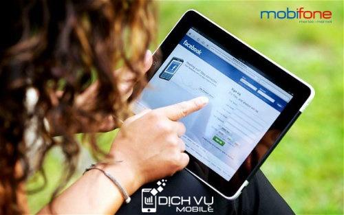 Đăng ký gói cước 3G 6MIU Mobifone dùng trọn gói 6 tháng