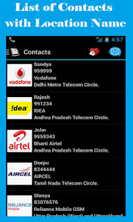 Android Application: Phone Number Locatot_v2.6_27