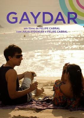 Gaydar (2012)