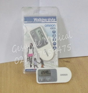 grosir walking style omron hj 320