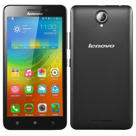 Lenovo A5000 MTK6582 Miracle Read Bin File