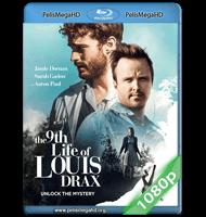 LA RESURRECCIÓN DE LOUIS DRAX (2016) FULL 1080P HD MKV ESPAÑOL LATINO