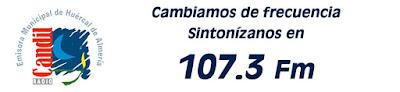 CANDIL RADIO 107.3 FM