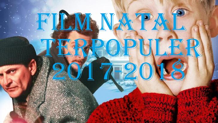 7 Film Natal Terbaik Terbagus Dan Terpopuler