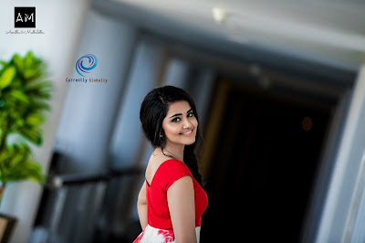 Anupama Paramweswaran Latest Images 13