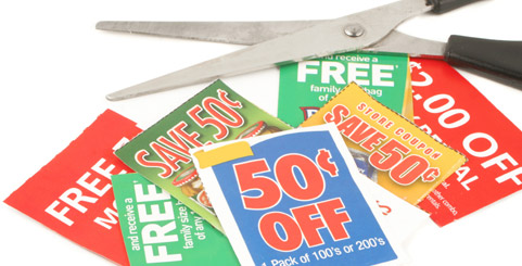 Coupons Code June 2014