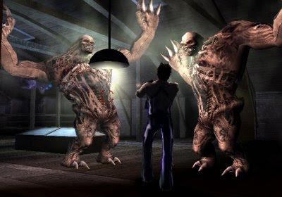 Ghosthunter (PS2) 2004