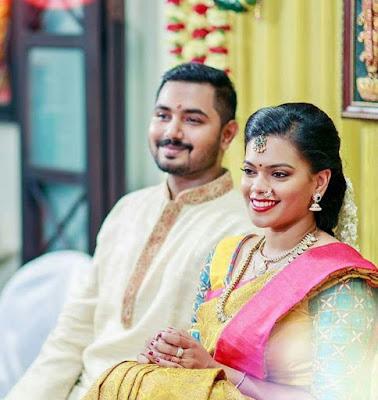 parthibans-daughter-keerthana-engaged-sreekar-prasads-son-akshay-akkineni