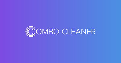 Dowloand Combo Cleaner uninstaller