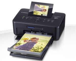 Canon SELPHY CP900 Driver Download