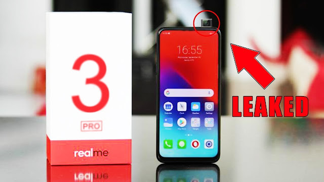 2660df6262ee7 realme 3 pro latest news