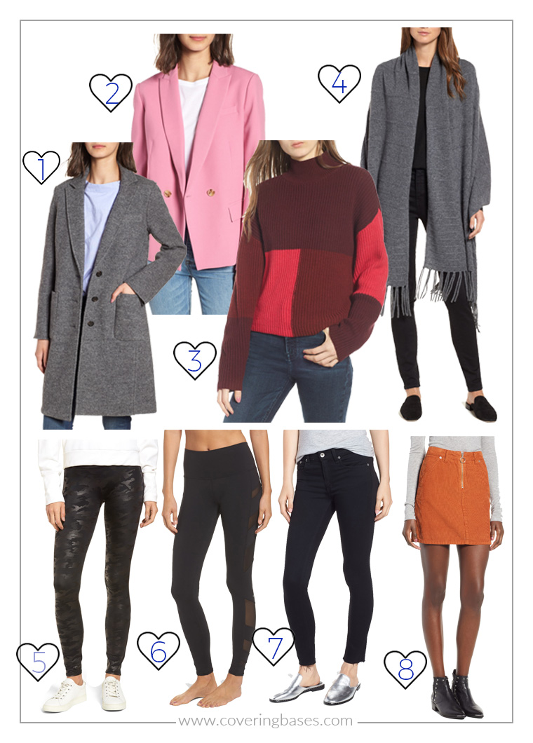 Nordstrom Anniversary Sale - First Look At Items Included + Catalog ...
