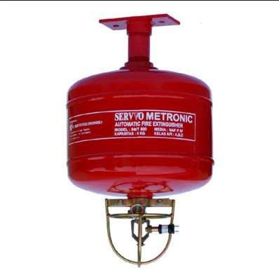 Alat Pemadam Api Tersistem (fire suppression system)