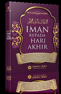 Iman Kepada Hari Akhir | TOKO BUKU ISLAM ONLINE