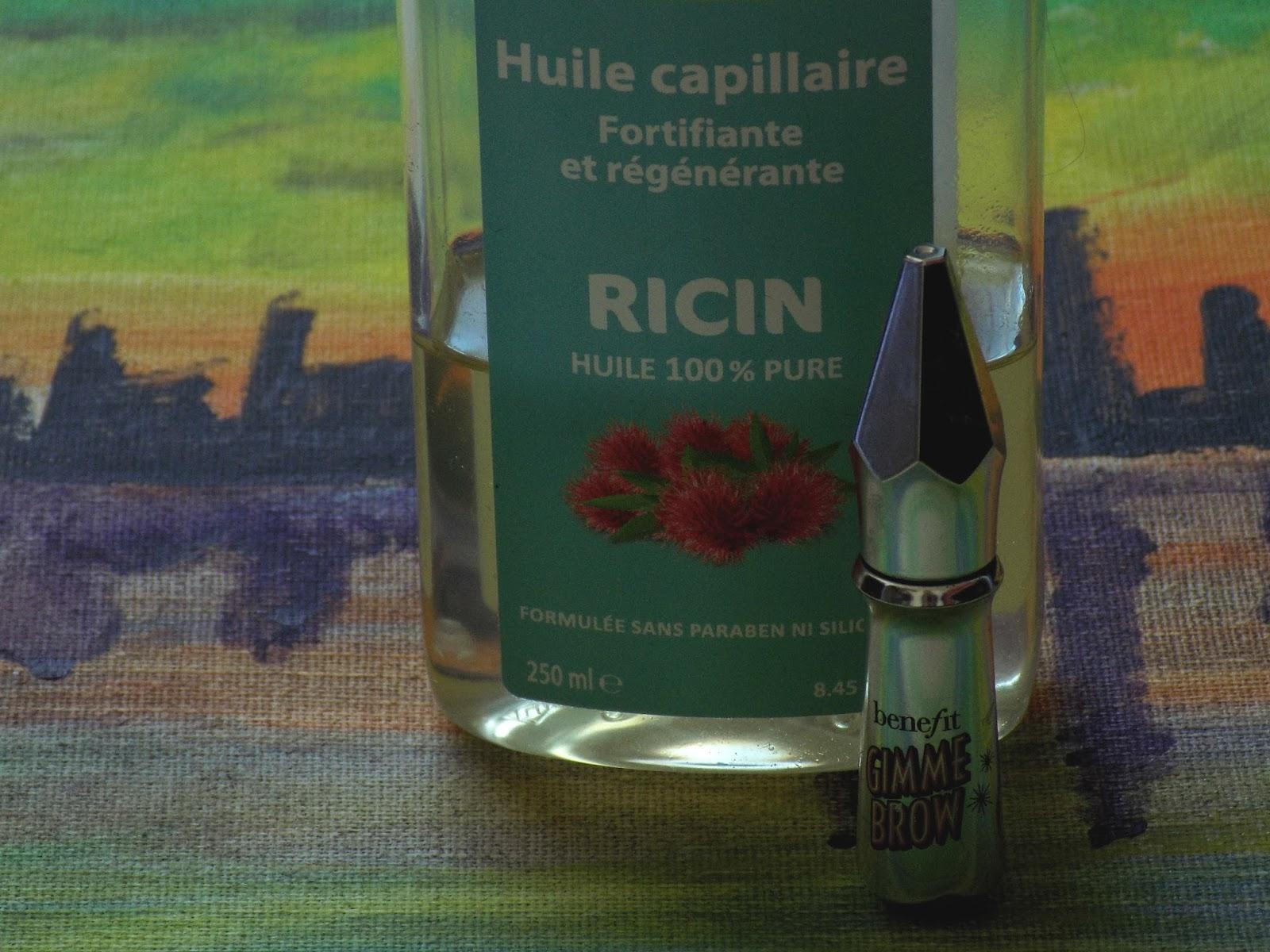Alternatywne zastosowanie  Benefit Cosmetics