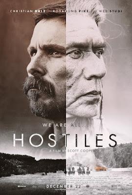 Hostiles Poster Cooper