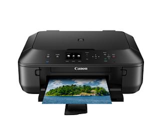 Canon PIXMA MG5510 Setup & Driver Download