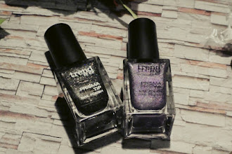A Touch Of Sparkle: trend IT UP Prisma Tip