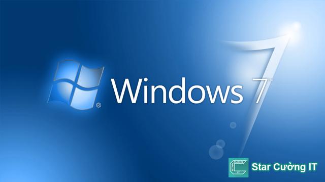 Tổng Hợp Link Download Bộ Cài Windows xp, 7, 8.1, 10 (Link Fshare)