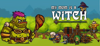 My Mom is a Witch v1.8.8