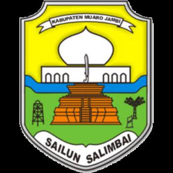 Logo Muaro Jambi PNG