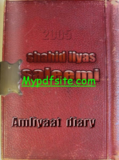 Saleemi diary