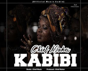 Download Mp3   Chief Maker - Kabibi
