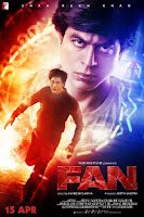 Fan 2016 DVDScr Hindi Full Movie Download And Watch Online In HD