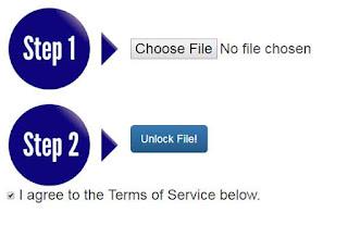 PDF Yang tidak Bisa Dicopy