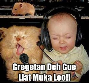 63 Meme Bayi Lucu Yang Bisa Membuat Kita Tertawa Bila Melihatnya