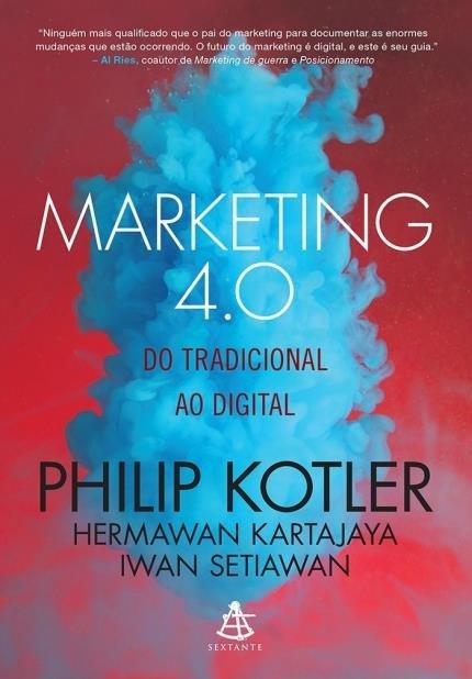 Marketing 4.0 você sabe o que é?