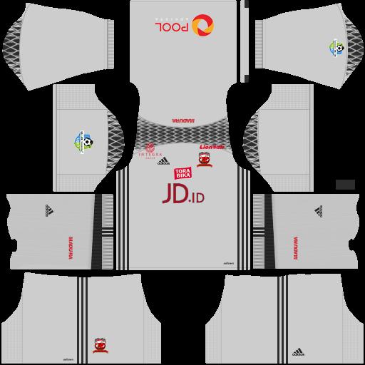 Download kit dream league soccer 2018 adidas | Dream League Soccer