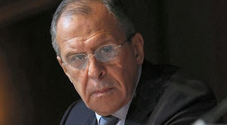 The Hon. Sergey Lavrov - Russian Foreign Minister