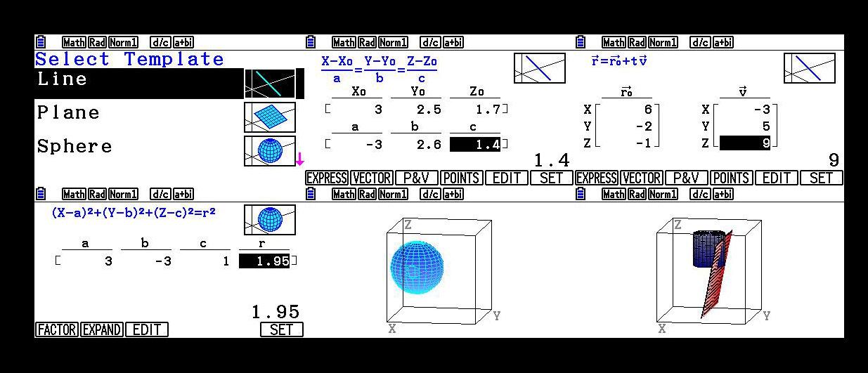 Various Matrix 5 / Atomic Sucker
