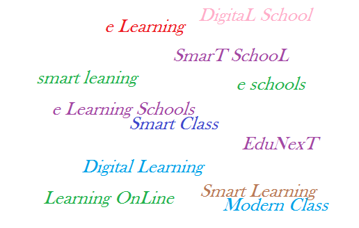 e Learning: The Digital Innovation in Education