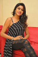 Akshida in Black Tank Top at Kalamandir Foundation 7th anniversary Celebrations ~  Actress Galleries 102.JPG