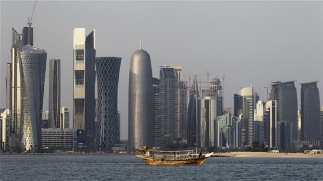 Qatar files legal protest with World Trade Organization to challenge trade boycott by Saudis, allies