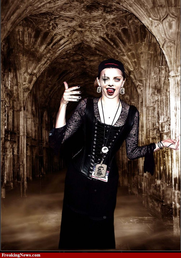 Gothic Clothing Steampunk Clothing Punk Rock And Gothic