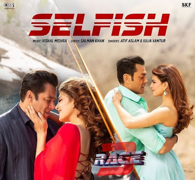 salman-khan-to-release-selfish-music-video-tomorrow