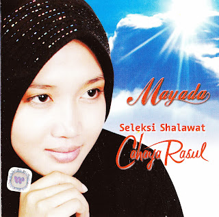 Download and Streaming MP3 Umi Mayada's Salawat and Qasida