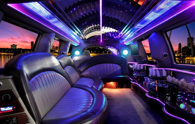 Limousines and transfer services Las Vegas