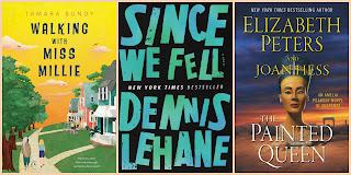6 short book book reviews