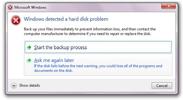 Futuro Techo: 10 reasons why PCs crash U must know