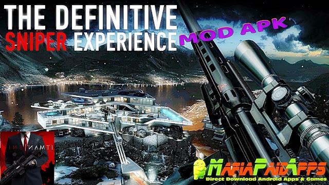 Hitman Sniper Apk MafiaPaidApps
