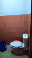 kamar mandi villa ciater subang