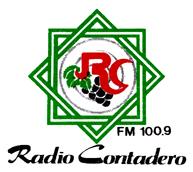 Logo Radio Contadero