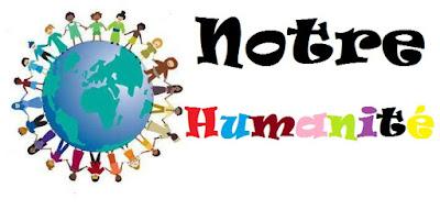 Poésie sur l'humanité