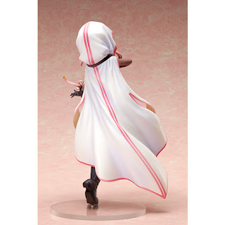 "Figuras: Imágenes promocionales de Iroha Tamaki de ""Magic Record Mahou Shoujo Madoka Magica Gaiden"" - Stronger"