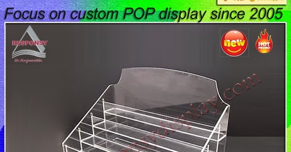 Display Racks How To Effectively Prevent The Deformation