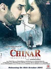 Chinar Daastaan-E-Ishq (2015) Hindi Movie dvdsr 300MB